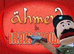 Der Irakische Clown
