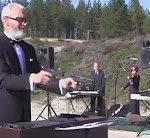 Pistolen Symphonie